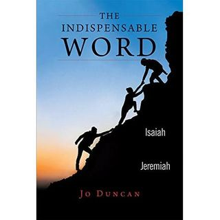 The Indispensable Word with Jo Duncan