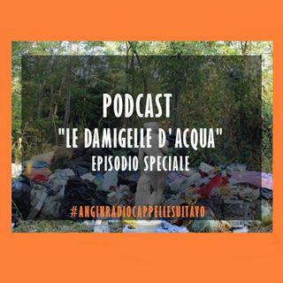 """""""Le Damigelle D'acqua"""" - Episodio speciale"""
