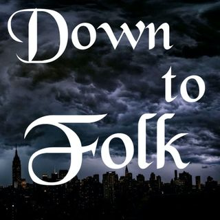Snack Time with Down to Folk (DTF)