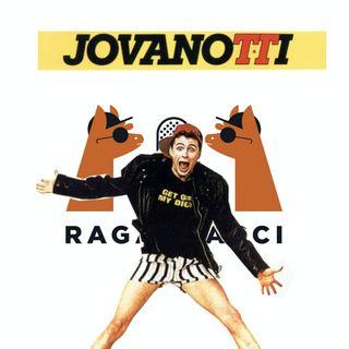 Jovanotti: il ballerino di rap