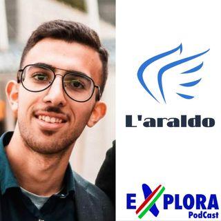 Chiacchiere: Ep.8 con Waleed Hassan de L'Araldo