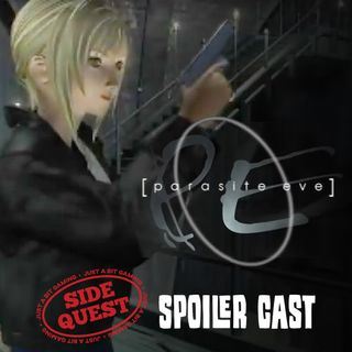 JABG Side Quest: Parasite Eve (*spoiler discussion*)