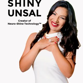 Brian Kelly interviews Mindset Expert Shiny Unsal