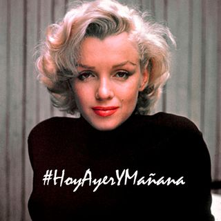 Monroe, la querida Marilyn