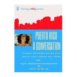 The Puerto Rico Debt Crisis: A Conversation