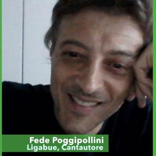 Capitan Fede Poggipollini: Verità e Segreti del chitarrista di Ligabue