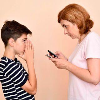 La adicción de mi hijo a redes sociales lo ha hecho robar celulares y hasta dinero
