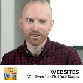 Website Basics - S01E01