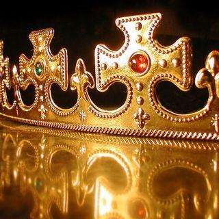 Deus se agrada do pedido de um rei e concede a mais