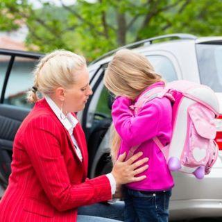 Qué hacer cuando tu hijo no quiere seguir yendo a la escuela