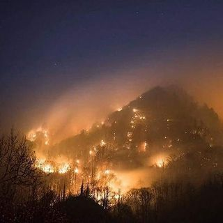 Officials Call For More Firefighters In East Tennessee