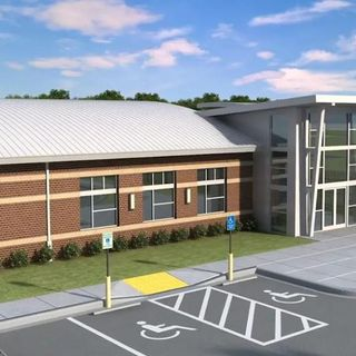 EP: 211 Loganville's New Police Precinct Will Be Opening Soon