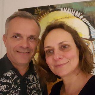 20. søndag efter trinitatis. Eva Holmegaard Larsen i samtale med Peter Nejsum