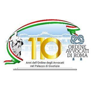 L'Ordine degli Avvocati di Roma: 110 anni di storia all'interno del Palazzo di giustizia di Roma