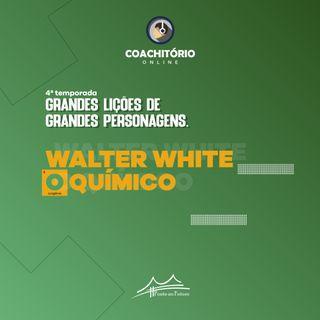 Walter White - O Químico