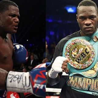 Zutes Boxing Talk:Wilder-Ortiz Preview W/Eddie Chambers, Amir Mansour and Steve Cunningham