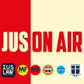 JUS ON AIR | LA VERIFICA DELLA CONGRUITÀ DELL'OFFERTA NEGLI APPALTI PUBBLICI - Mercoledì 6 Giugno 2018 #JusOnAir