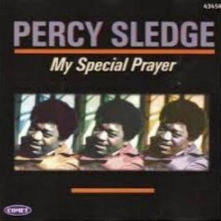 Percy Sledge - My Special Prayer