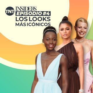 INSIDERS | Episodio #4 – Los Looks más Icónicos de los Oscars® | TNT Original Podcast