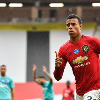 Mason Greenwood: al Manchester United è nata una stella?