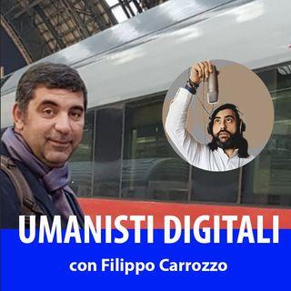 Intervista a Filippo Carrozzo