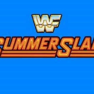 ENTHUSIATIC REVIEWS #220: WWF SummerSlam 1991 Watch-Along