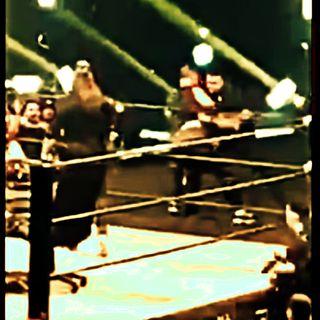 MUFFIN MARK (Wrestling Soup 7/9/21)
