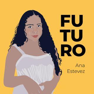T3 - La Fuerza de mi Voz. Cap.4  Ana Estevez - Futuro