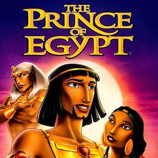 """""""Il principe d'Egitto"""" della Dreamworks"""