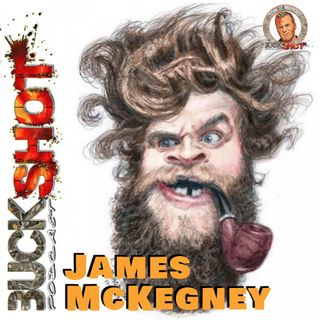 185 - James McKegney