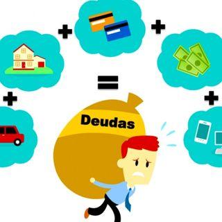 Principio 7 Las deudas