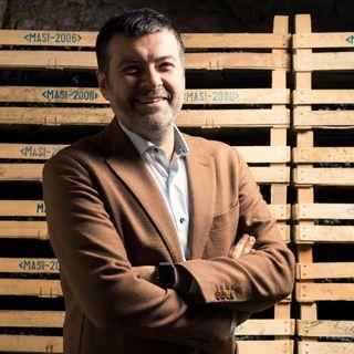 Raffaele Boscaini | Maestri del vino italiano