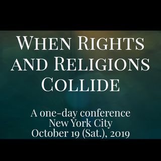 BONUS RELEASE: When Rights and Religions Collide (www.rightsandreligions.com)