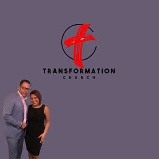 Transformation Church (LIVE)