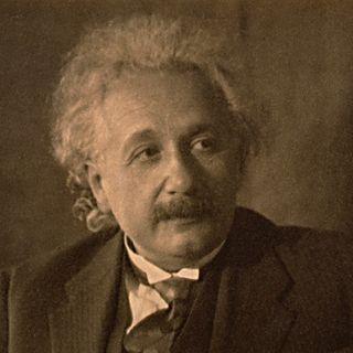Carta de Albert Einstein sobre el Amor