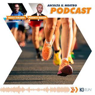 17 settembre : conosciamo le storie dei nostri amici runners che preparano la Maratona di Valencia