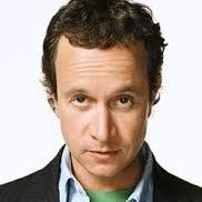 Pauly Shore Is Back On iHeart