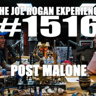 #1516 - Post Malone