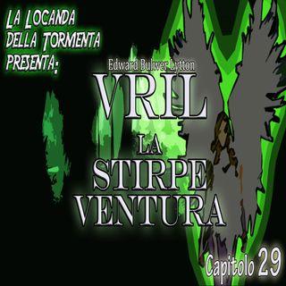 Audiolibro La Stirpe Ventura - E.B. Lytton - Capitolo 29