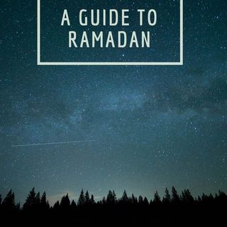 Purifying Our Souls Before Ramadan