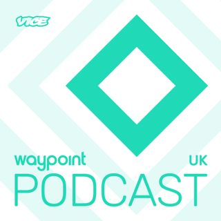 The Waypoint UK Podcast - Episode 12 - E3 2017 Preview