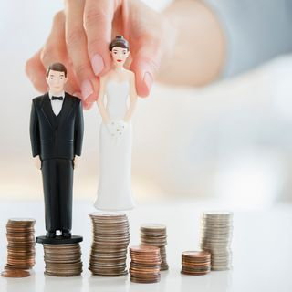 Can I Use Monopoly Money? - Loans for Weddings
