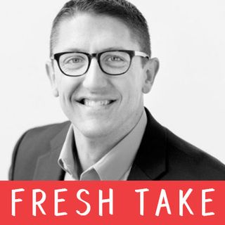 Fresh Take with Josh Dukelow on WHBY 11/09/17