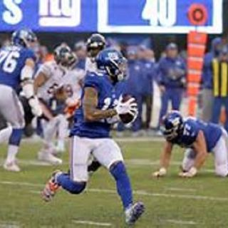 NYG Talk Ep.473 Giants Shock Bears In OT 30-27 Enough Said!!