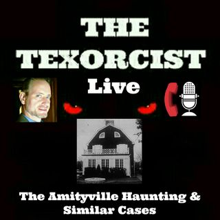 The Amityville Haunting & Similar Cases