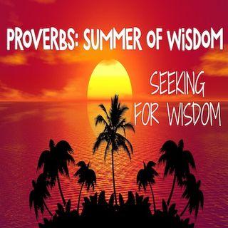 Seeking for Wisdom