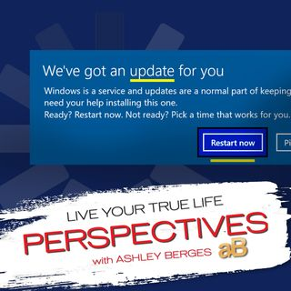 Is Your Personal Operating System out of Date? Ready for an Update? [Ep. 629]