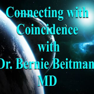 CCBB: John Kruth - Psi Research and Synchronicities: Coincidence in the Lab