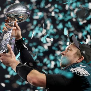 Football 2 the MAX:  Super Bowl LII Analysis, Nick Foles MVP, NFL Awards