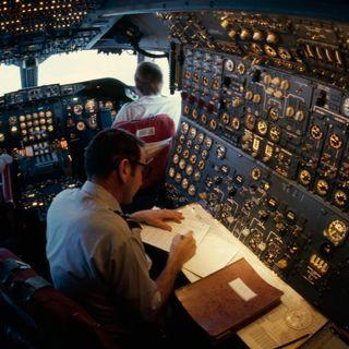 Show 55 - Automation, Pilot Shortage and Diversity